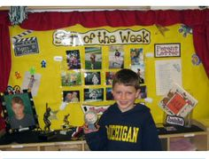 Honoring a Student of the Week: Preparation | Scholastic.com