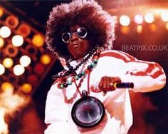 Public Enemy - Flavor Flav by Jonathan Garrett     To buy an image in a frame or on canvas of this artist, visit www.beatpix.com  #music   #pop  #rock  #soul  #rnb  #metal  #live  #guitar  #drums  #stage  #performance  #grunge  #indie  #hardrock