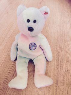 b15dd35abc6 68 Best Ty beanie babies bears images