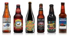The 12 Ales of Christmas
