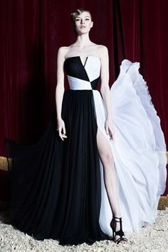 ZUHAIR MURAD 2015F/W Pre-collection