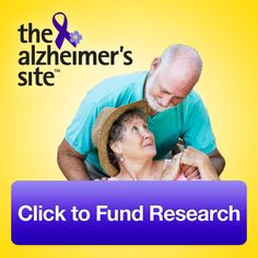 Click To Give @ The Alzheimer's Site