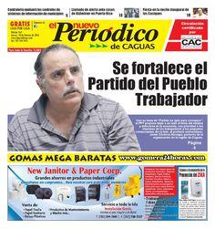 El Nuevo Periódico Edición 362 - 18 de febrero de 2016