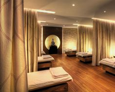 SPA: Grand Hotel Kempinski Le Spa - GF Luxury