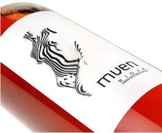 Un rosado sugerente.... Mven. Rioja
