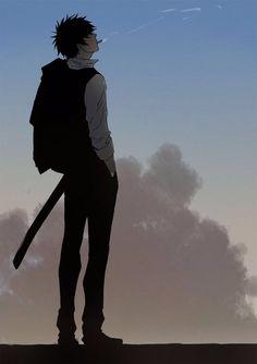 Hijikata Toushirou | Gintama