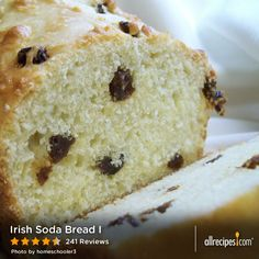 """Irish Soda Bread I 