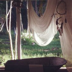 instagram, bathtub, verandah, country living, my home, dream catcher, mosquito net, antique