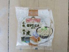 færdig gyoza dumpling dej