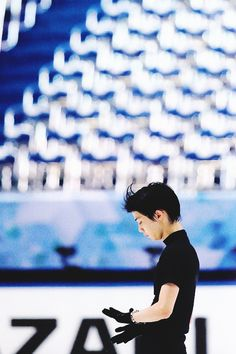 allmyliesarewishes: 13/100 photos of 羽生結弦