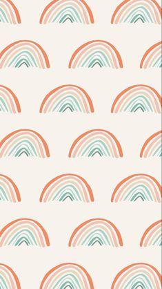 Wallpaper Für Desktop, Cute Wallpaper For Phone, Homescreen Wallpaper, Cute Patterns Wallpaper, Iphone Background Wallpaper, Retro Wallpaper, Iphone Wallpaper Tumblr Aesthetic, Aesthetic Pastel Wallpaper, Aesthetic Wallpapers