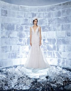 Ines by Ines Di Santo CRYSTAL