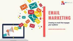 E-commerce Email marketing is yet the most immediate and powerful method for associating with your leads, sustaining them, and transforming them into clients. Learn about the best email marketing techniques and strategies here. Email Marketing Campaign, Email Marketing Services, Email Marketing Strategy, E Commerce Business, Best Email, Marketing Techniques, Ecommerce, Easy, E Commerce