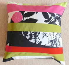 Marimekko Fabric Patchwork of Multiple designs in от MonikaAustin