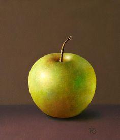 Rene Smoorenburg - Groen appeltje