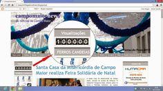 Campomaiornews: 100.000 visualizações alcançadas: Campomaiornews c...