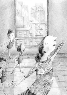 Hayley Lowe | Illustrator - PORTFOLIO B&W Londonderry, Lowes, Illustrator, Dancer, Amp, Black And White, Painting, Image, Black White