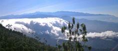 Cerro Kennedy - Sierra Nevada de Santa Marta