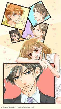 Coffee and Vanilla Nutella Blondies, Nutella Hot Chocolate, Coffee And Vanilla Manga, Nutella French Toast, Sketch Notes, Anime Love Couple, Manhwa Manga, Manga Drawing, Anime Comics