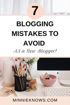 Starting A Blog? Be sure to avoid these 7 fatal blogging mistakes almost every newbie blogger makes in the first months of blogging! Make Money Blogging, How To Make Money, Money Tips, Social Media Posting Schedule, Advertising And Promotion, Creating A Blog, Blogging For Beginners, How To Better Yourself, Blog Tips