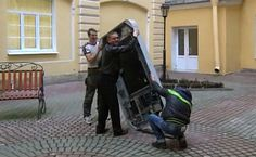 Steve Jobs memorial dismantled in Russia because of Tim Cook's sexuality