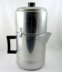 Details About Vintage Revere Ware Copper Clad Stove Top