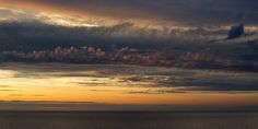 Remains of the Day Long Island Sound Mike McLaughlin