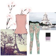 """""""Candy Crush look"""" by andreamurillo on Polyvore"""