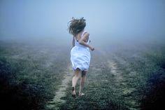 Amor Scan: Todos nós estamos fugindo