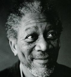 Morgan Freeman~ Born June 1, 1937 (age 78) in Memphis, Tennessee, US. American actor, film director, and narrator. Freeman has received Academy Award nominations for his performances in Street Smart, Driving Miss Daisy, The Shawshank Redemption and Invictus, and won the Best Supporting Actor Oscar in 2005 for Million Dollar Baby.Won a Golden Globe Award and a Screen Actors Guild Award. Freeman has appeared in many other box office hits He is known for his distinctively smooth, deep voice.