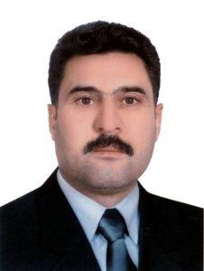 عضوية الأستاذ الحقوقي يوسف هادي عاصي العيساوي - ADVISOR CS
