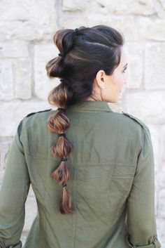 Cute Ponytails