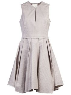 Short Pleated Dress by Boy. By Band Of Outsiders
