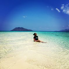 Pangabatang Island, Maumere, Flores, Indonesia
