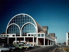 Julio Lafuente · Stazione Air Terminal