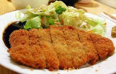 Milanesa - Carnitas Las Michoacanas - Zmenu, The Most Comprehensive Menu With Photos Gourmet Recipes, Beef Recipes, Mexican Food Recipes, Vegetarian Recipes, Cooking Recipes, Healthy Recipes, Ethnic Recipes, Carne Molida Recipe, Argentine Recipes