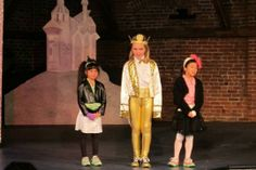 Summer Performing Arts Camp - Session 4 San Jose, California  #Kids #Events