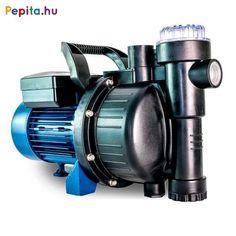 Elpumps által gyártott JPP1300F Jet rendszerű szivattyúk tiszta víz, vagy hozzá hasonló tulajdonságokkal rendelkező, nem agresszív és nem éghető folyadékok szállítására alkalmasak. Kiválóan használhatók háztartások ivóvízszükségleteinek és egyéb használati vizének pl öntözés, locsolás biztosítására.    Előnyei:  A szivattyú konstrukciójából adódóan önfelszívó, csak a szivattyút kell felönteni.  A levegőt automatikusan kitermeli magából, így a szivattyú működése nem áll le.  Az axiál… Binoculars, Modern