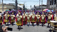 El anuncio del paso del Nazareno de los Milagros que busca la 1 calle z. 1 #LaSemanaSantaDelCucurucho 12:19