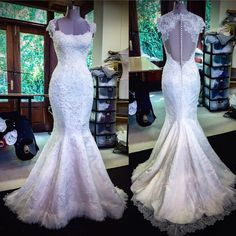 Custom wedding dress Custom Wedding Dress, Wedding Dresses, Bridal Collection, Mermaid Wedding, Ethereal, Couture, Fashion, Bride Dresses, Moda