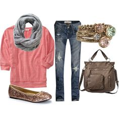 Cute, created by afw93 on Polyvore