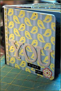 Child's Book / Memory Book