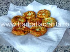 Chiftele de cartofi preparare reteta Romanian Food, Baked Potato, Potatoes, Baking, Ethnic Recipes, Potato, Bakken, Backen, Baked Potatoes