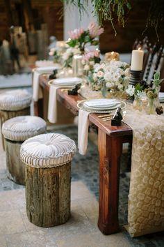 Event Design & Planning: Love by Lynzie Weddings + Events - lovebylynzie.com