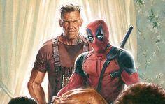 Deadpool 2 podría tener un nombre distinto al que esperamos