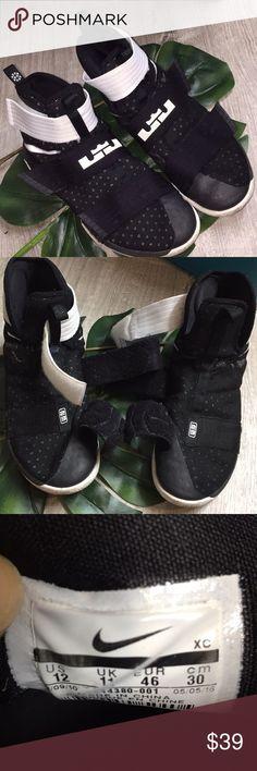 a4a4adda5b1 Nike LRJ SX 16 17 XC sneakers Lebron James Lebron James men s soldier shoes  Pre