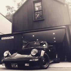 Air - Cooled #Porsche #911 Travel In Style | #MichaelLouis - www.MichaelLouis