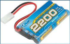 Batería 9,6V-2200mAh 19.95€