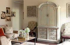 gorgeous armoire.