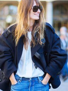 5+Unexpected+Ways+to+Look+Sexy+by+Caroline+de+Maigret+via+@WhoWhatWearUK